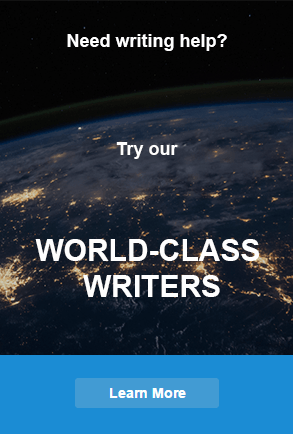 World Class Writers from Ultius