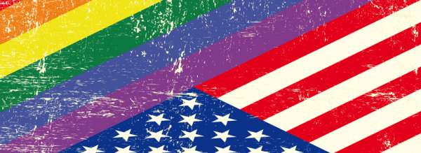 Gay Marriage Should be Legal across America - Post banner