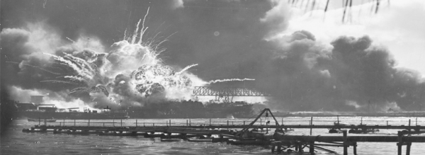 research on pearl harbor attack Analyze the events leading up to the attack on pearl harbor discuss admiral kimmels decision-making he had key intelligence indicators of an impending attack, but.