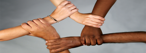 Removing Racism and Inequality - Post banner