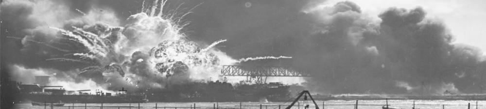 World War II and the Attack on Pearl Harbor