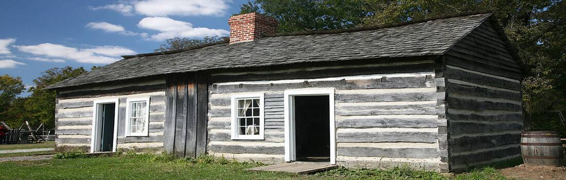 Sample Essay on the Most Haunted Places In America - Post banner