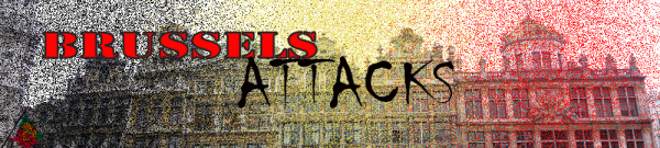 Expository Essay on the Brussels Terrorist Attack - Post banner
