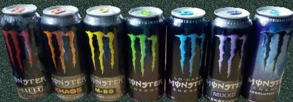 essays on energy drinks