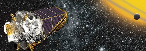 Sample Research Paper on Earth-Like Planets Discovered with the Kepler Telescope - Post banner