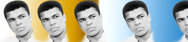 A Reflective Essay on Muhammad Ali - The Humanitarian - Post banner