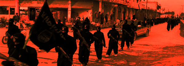 The Ideology of ISIS - Post banner