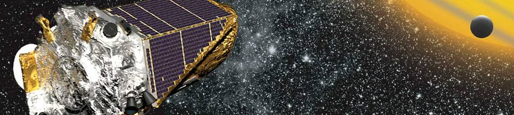 Sample Research Paper on Earth-Like Planets Discovered with the Kepler Telescope