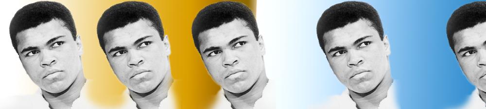 A Reflective Essay on Muhammad Ali - The Humanitarian