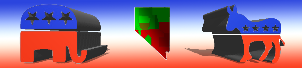 A Sample Current Events Essay: What Happened at the Nevada Primary Election?