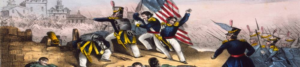 Sample Historical Essay on the Mexican-American War