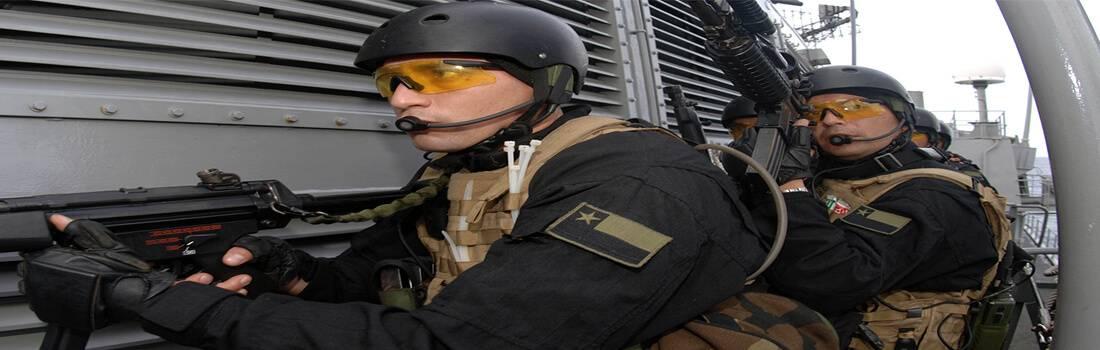 America's War on Terror: Counterterrorism - Post banner