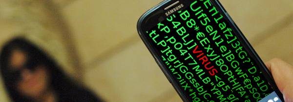 Sample Expository Essay on Mobile Phone Malware - Post banner