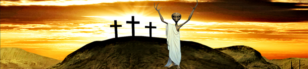 UFO–Based Religious Cults: A Sample Descriptive Essay