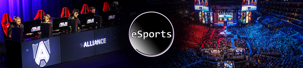 The Growing Popularity of eSports: A Sample Case Study