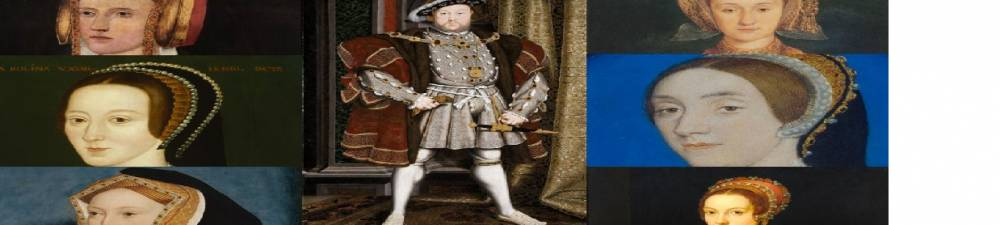 Biographical Essay on Henry VIII and his Six Wives