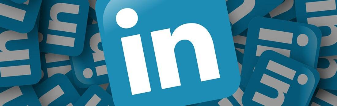 Sample Business Paper on Using LinkedIn Effectively - Post banner