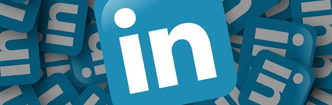 Sample Business Paper on Using LinkedIn Effectively - Post banner