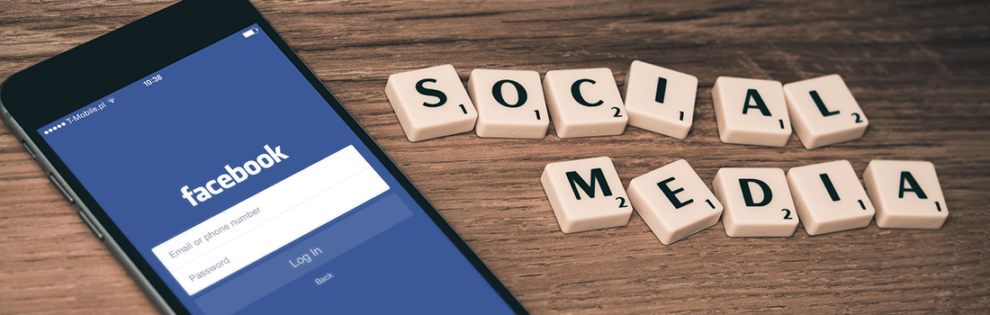 Sample Paper on Social Networks and Impact on Society - Post banner