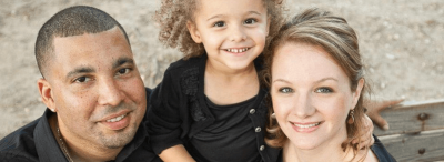 Discrimination against interracial marriages