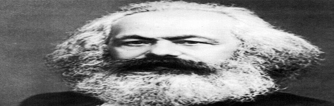 Analytical Essay on Karl Marx and his Aftermath - Post banner