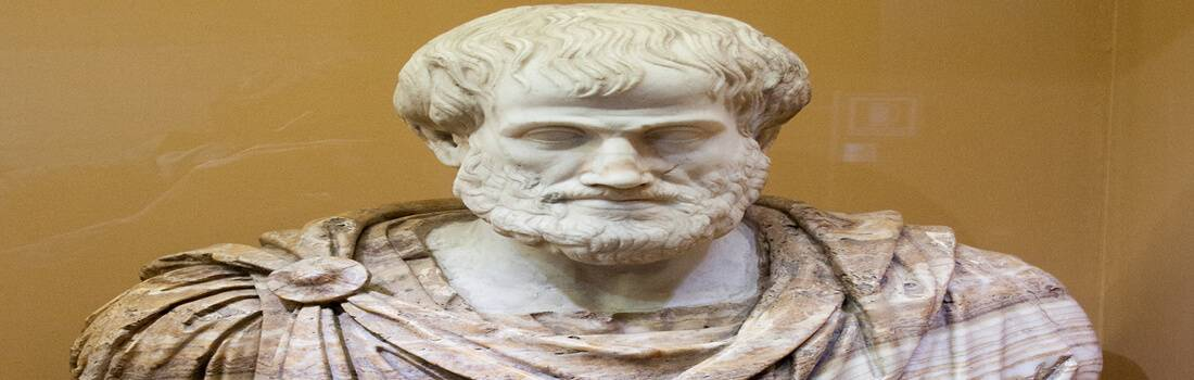 Aristotle and Oedipus: Analysis of Ancient Greek Literature - Post banner