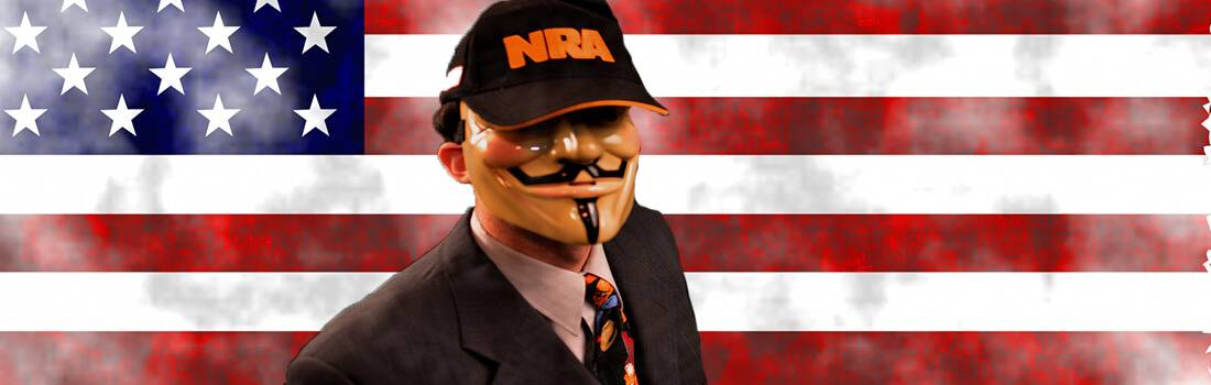 critical essay on the national rifle association s argument  critical essay on the national rifle association s argument against gun control