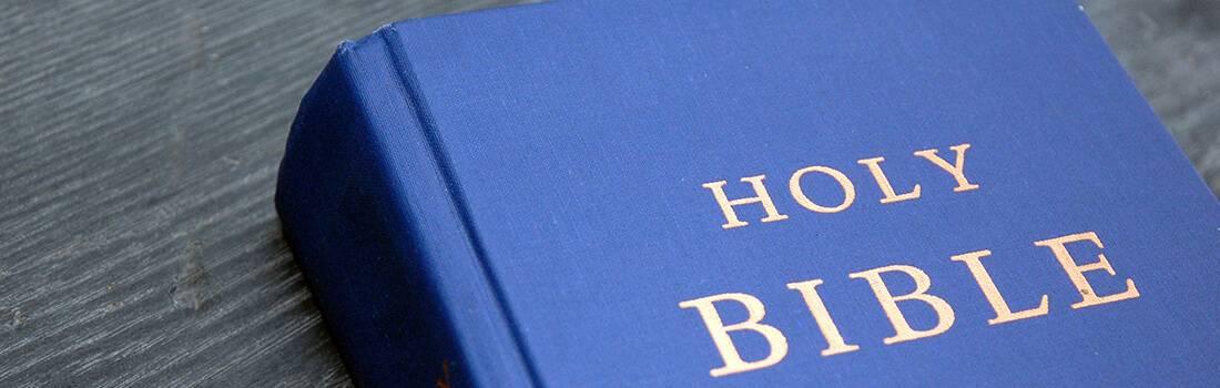 Essay on Biblical Historicity - Post banner
