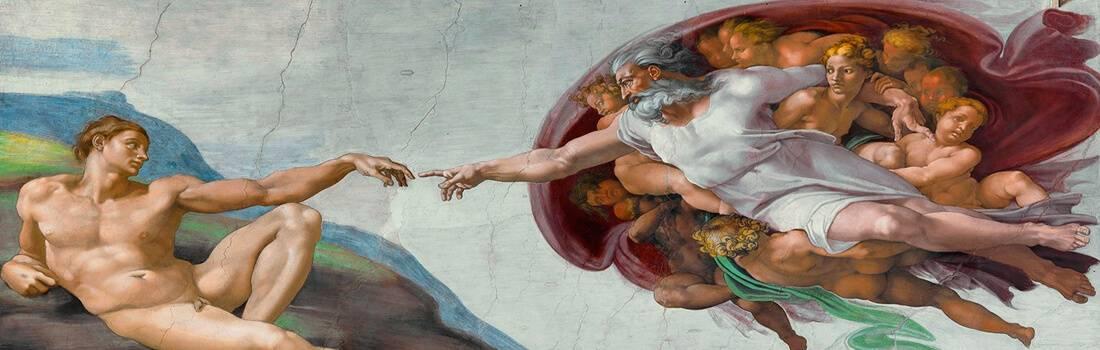 Essay on Genesis - Post banner