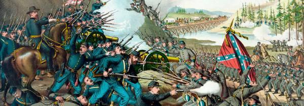 the american civil war 1861 1865 essay View essay - civil war from hist 101 at university of phoenix march 27, 2017 hist/155 the american civil war began in april 1861 and ended in april 1865.