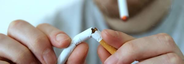 Extinguishing a Smoker's Behavior - Post banner