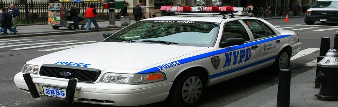 Foot Patrol versus Car Patrol - Post banner