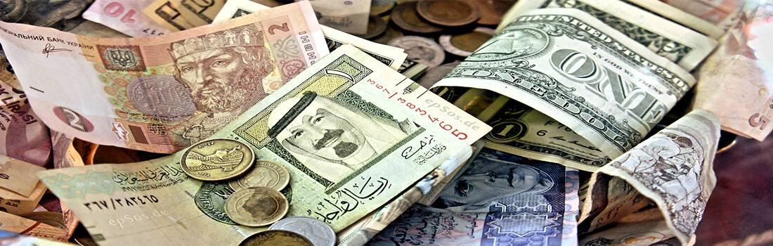 Global Currency Revaluation An Mla Essay Post Banner
