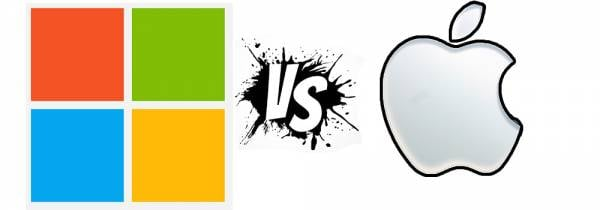How Apple Overtook Microsoft - Post banner