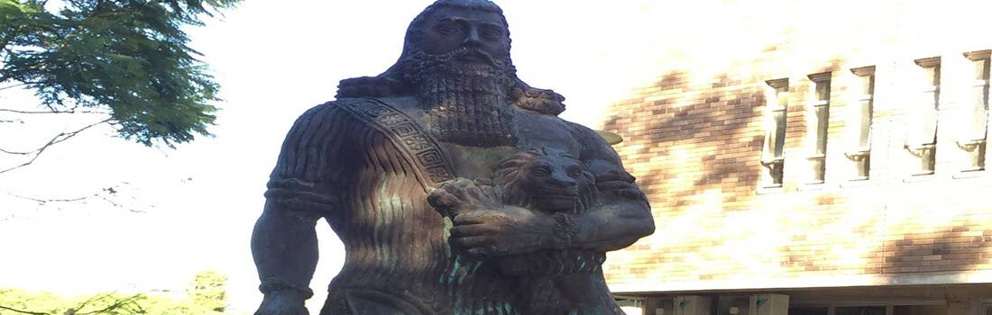 Mortality In The Epic of Gilgamesh And Homer's Odyssey - Post banner
