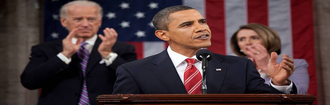 Obama's Vision of Middle Class Economics in His State of the Union Address - Post banner