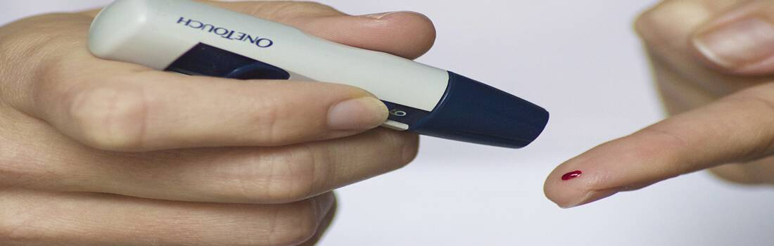 Physiology and Anatomy of Diabetes - Post banner