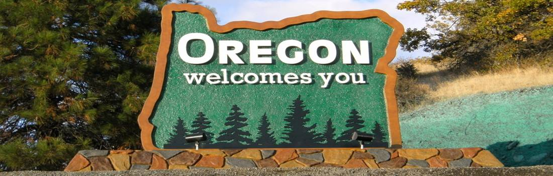 Research Paper on Politics in Oregon - Post banner
