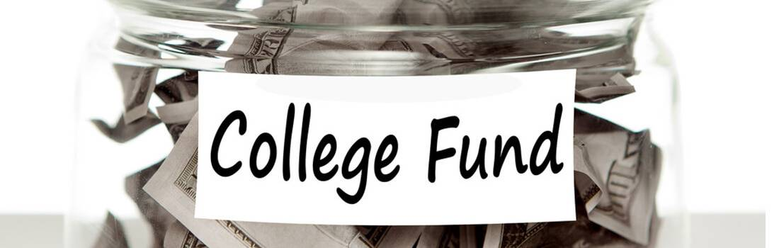 Rising Costs of College Education - Post banner