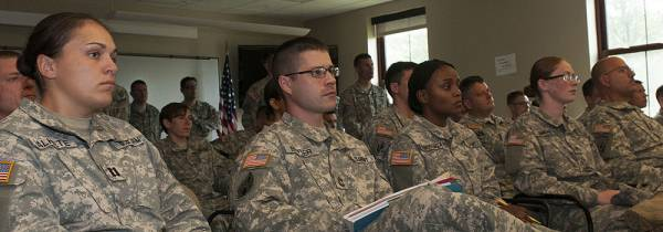an argument against women in combat What is the proper catholic apologetic against using women in combat that was the question i posed to catholic answers' leadership last week when we met off campus.