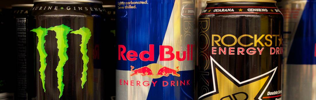 Sample Case Study from Ultius on Energy Drinks - Post banner