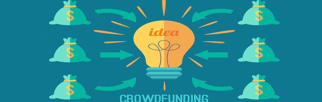 Sample Expository Essay on Crowdfunding: Financing for the Masses - Post banner