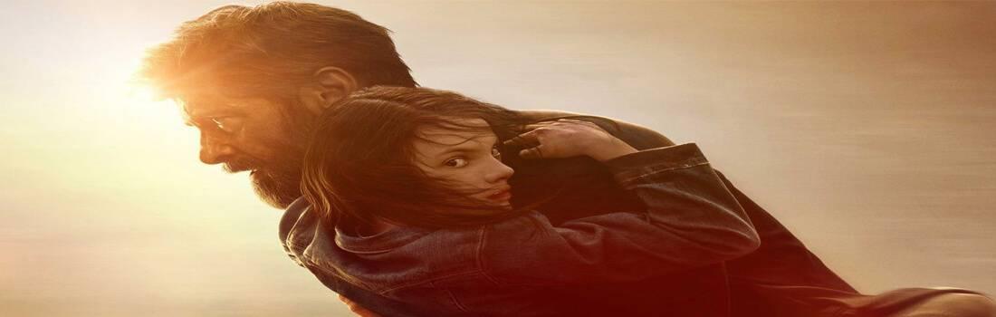Sample Movie Review: Logan - Post banner