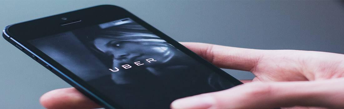 Sample Strategic Business Analysis of Uber - Post banner