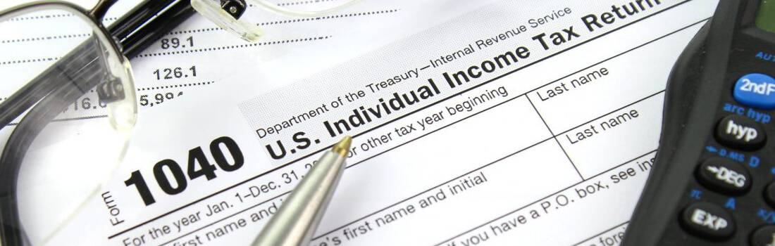 Social Studies Research Paper: The Top Five Ways to Spend Your Tax Return - Post banner