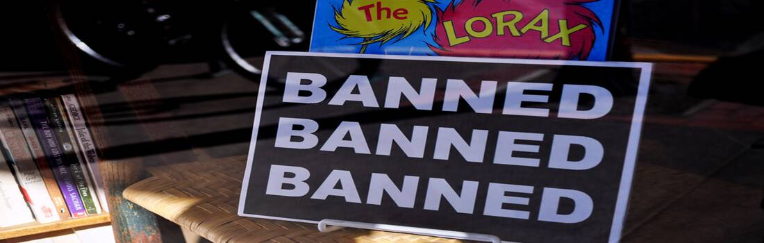 Special Blog Series on Banned Books: Part III - Morality - Post banner