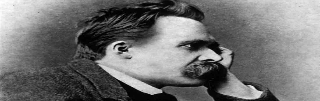 Existentialism: Part III - Friedrich Nietzsche - Post banner
