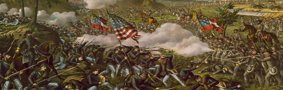 Subjugated Knowledge of the Civil War - Post banner