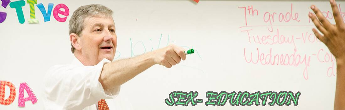 The Pros and Cons of Abstinence Programs in Sex Education - Post banner