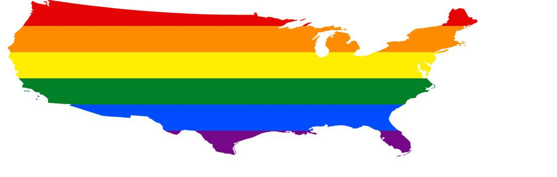 The Supreme Court Legalizes Gay Marriage in All Fifty States - Post banner
